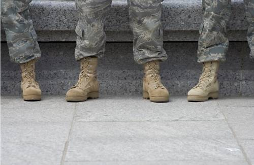 Are Wounded Veterans Fed Up with Current Marijuana Laws?
