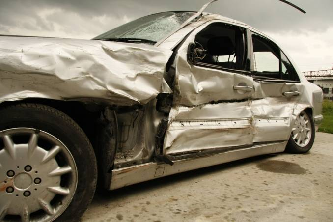 Proving Liability in a Las Vegas Car Accident