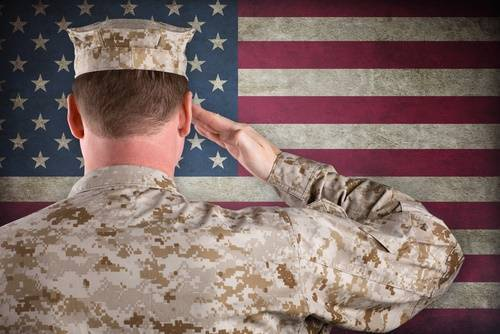How to Deal with a Denied Veterans Benefits Application
